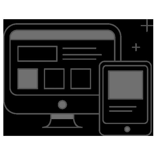 Symbol - Web design