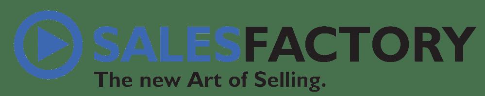 SalesFactory Logo - SalesPerformanceGroup